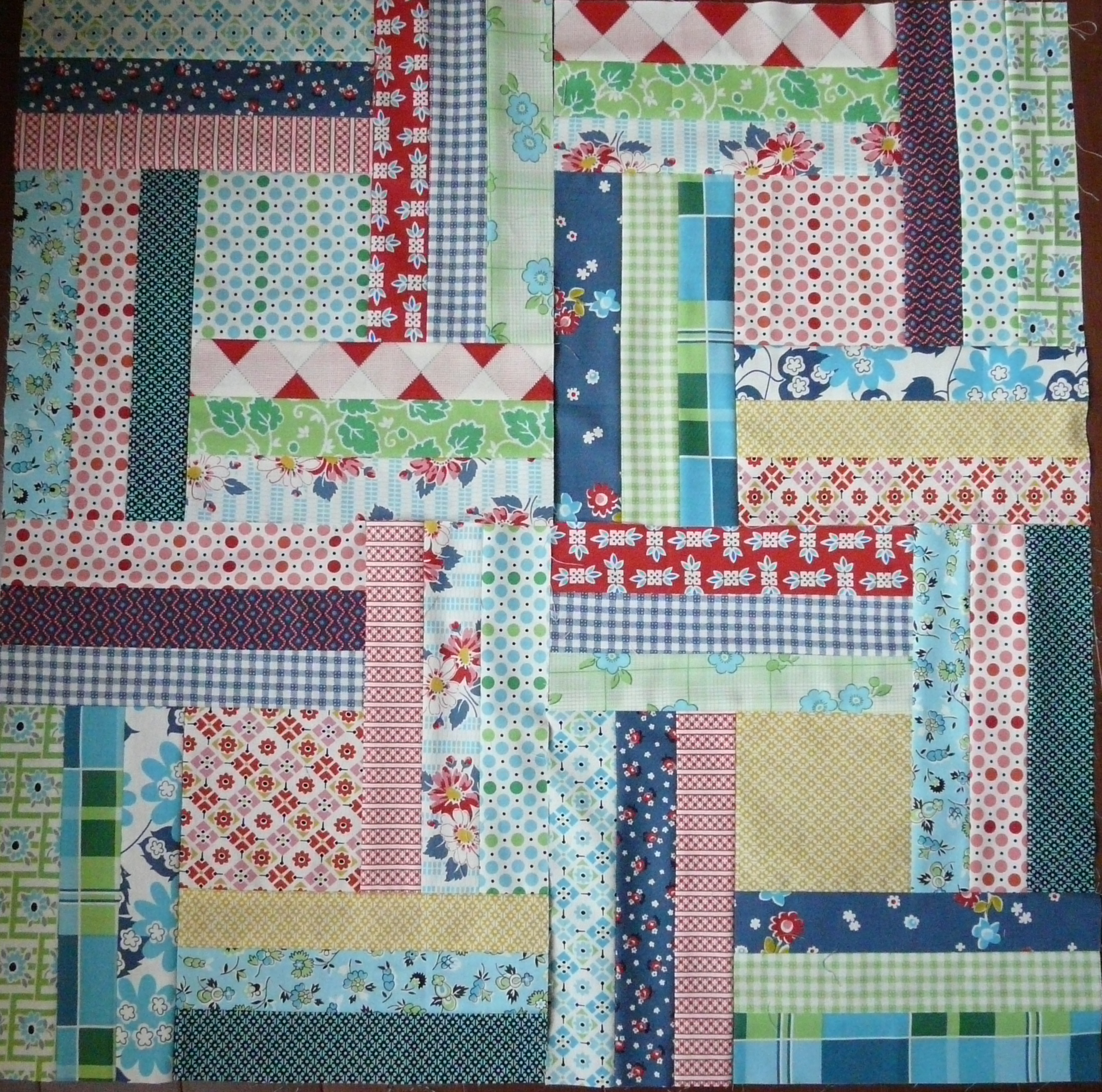 Picnic Quilts Mad About Patchwork