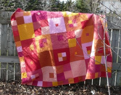 Busy Bee Quilt Designs Hip To Be Square : Signs of Spring Mad About Patchwork