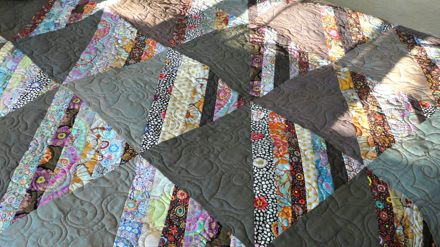 Mad About Patchwork | Mad About Patchwork | Page 4 : modern patchwork quilt designs - Adamdwight.com